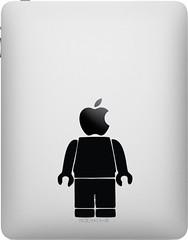 Lego (madmonkey.gr) Tags: decoration ipad   wwwmadmonkeygr