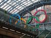 London - St Pancras (ken_davis) Tags: london stpancras panasonicgf1