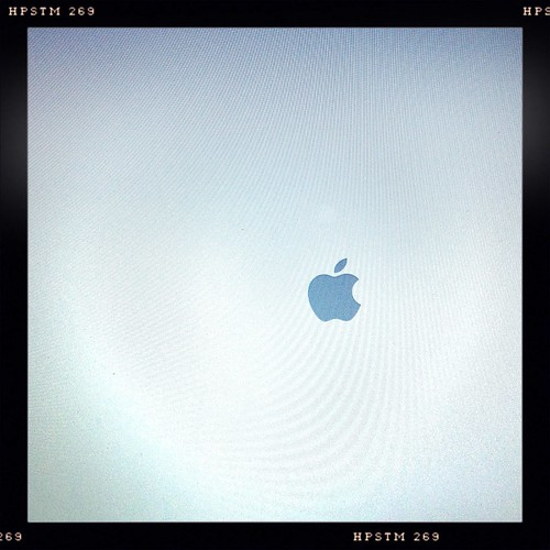 268 of 365 - Apple