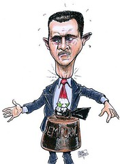 Assad Democracy!