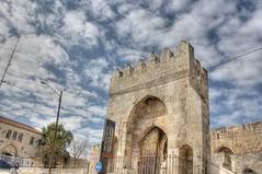 Old City Jerusalem (Sarah Sonny) Tags: wall israel muslim jerusalem prayer religion praying dome jewish hdr birthright holycity tonemap sarahsonny