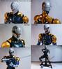 GrayFox_05 (kyewans) Tags: mgs grayfox metalgearsolid cyborgninja playartskai openmaskversion