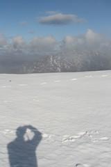 Schiehallion Shadow (Shabba Al) Tags: mountains scotland perthshire munro glenlyon alking meallgarbh carngorm creagmhor carnmairg