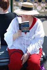 Romance Reading Day: Debbie