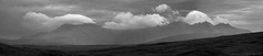 Black Cuillin Panorama (Lee6700) Tags: scotland theisleofskye theblackcuillin