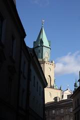 IMG_1499 (UndefiniedColour) Tags: old town ku stare 2012 miasto lublin zamek plac starówka kamienice lubelskie lubelska lublinie farze