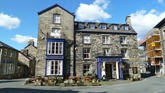The Royal Ship Hotel, Dolgellau