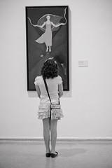 CONCENTRACIÓN (joferluna / Fernando Luna) Tags: blackandwhite blancoynegro canon venezuela caracas conceptual minimalismo cultura lightroom museodebellasartes poesíavisual fotografosvenezolanos photoscape eos1000d fernandoluna joferluna