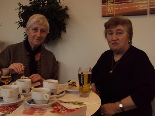 Valentijn koffietafel - © LDC Zonneheem