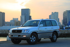 land cruiser GXR 2002 (a_almalki) Tags: 2002 d land cruiser    gxr