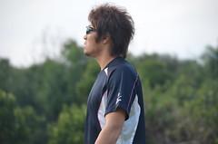 DSC_0118 (mechiko) Tags: 横浜ベイスターズ 120209 嶋村一輝 横浜denaベイスターズ 2012春季キャンプ