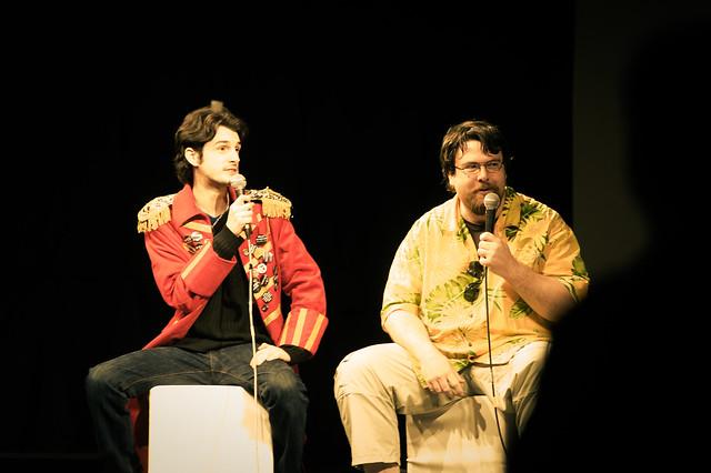 _JOUEUR DU GRENIER & Bob Lennon @ Made In Asia 4 Bruxelles-9550