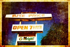 Rite Priced (Rantz) Tags: from travel flowers blue sky sign price fun lomography day open heart toycamera 7 away darwin days where week miles rite per begins alright northernterritory the oldendays 366 flowersfromtheheart rantz lright waltzin lomographycolornegative400 ipadography ipadographer riteprice open7daysperweek rightpriceopen7daysperweeklright ritepriceopen7daysperweek ritepriceopen7daysperweekalright autodreamulated creative366project psadmmxii milesawaytravel theholidayshop wherethefunbegins snailraindscuration