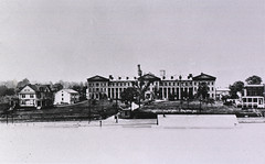 Marine Hospital, Staten Island (NIAID_Flickr) Tags: newyork statenisland nih marinehospital nationalinstitutesofhealth infectiousdiseases niaid kinyoun nationalinstituteofallergyandinfectiousdiseases hygieniclaboratory josephkinyoun