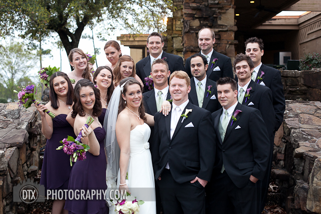 Wedding Photography in Houston, TX