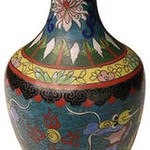 "<b>Vase</b><br/> Unknown (Chinese) Vase Cloisonne, n.d. LFAC #1994:12:06<a href=""http://farm8.static.flickr.com/7050/6916690523_78d9d44f71_o.jpg"" title=""High res"">∝</a>"