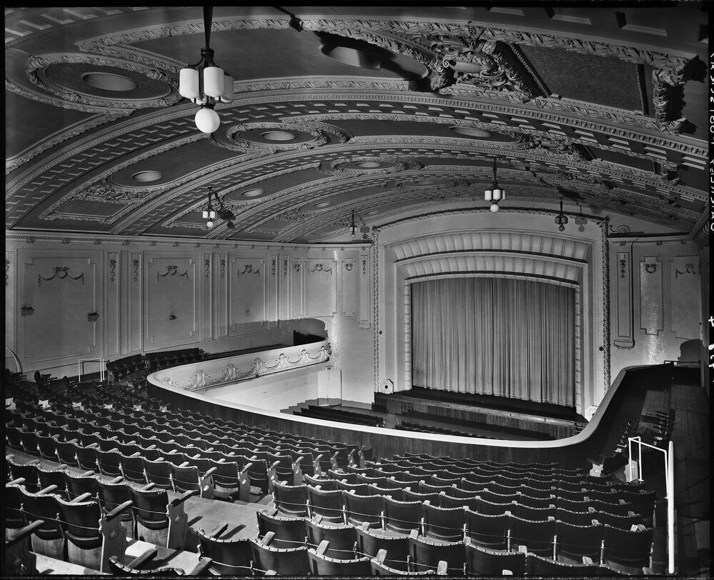Barkly Theatre, Footscray
