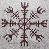 Helm of Awe (The Erssie Knits Collection) Tags: chart motif square knitting symbol witch egyptian wicca throw pagan aegishjalmur helmofawe craftegyptianknittingmotifsquarethrowhelmofaweaegishjalmurchartsymbolpaganwiccawitchtiny