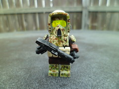 Kashyyyk Clone Trooper (Grant Me Your Bacon!) Tags: