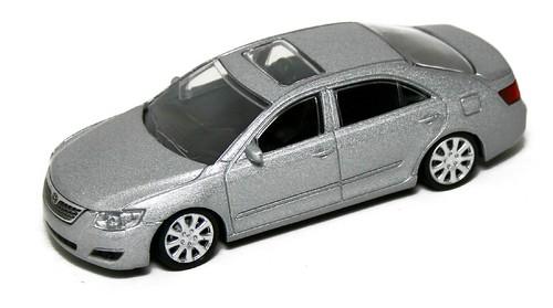 Rastar Toyota Camry