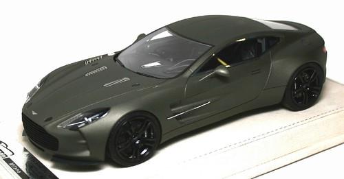 Tecnomodel Aston One-77