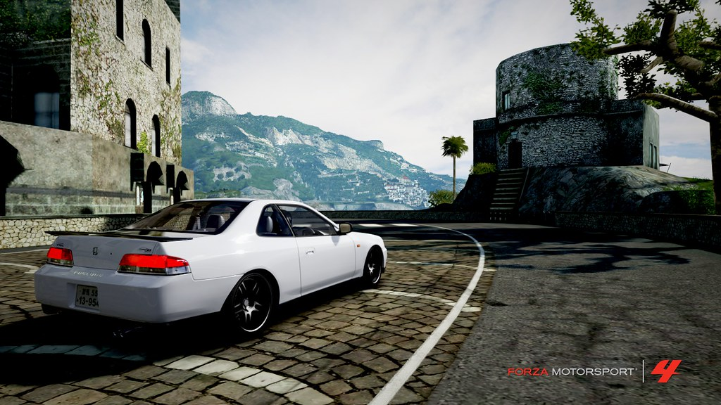 The World's newest photos of forza and prelude - Flickr Hive