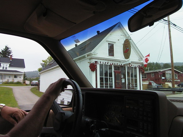 Red Shoes Pub CAPE BRETON