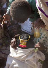Spitting to bless her sister Gada ceremony in Karrayyu tribe - Ethiopia (Eric Lafforgue) Tags: culture tribal tribes tradition tribe ethnic gadda tribo ethnology tribu äthiopien etiopia gada ethiopie etiopía oromia oromo 9118 エチオピア etiopija borana ethnie ethiopië 埃塞俄比亚 etiopien etiópia 埃塞俄比亞 etiyopya אתיופיה эфиопия 에티오피아 αιθιοπία 이디오피아 種族 етиопија 衣索匹亚 衣索匹亞 kereyu karrayyu karrayu kararyu