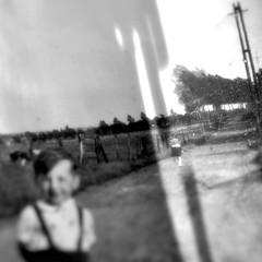 The lost children : on their own way (andrefromont) Tags: child peterpan dust enfant poussière fromarchives thelostchildren fernandomort andréfromont lesenfantsperdus