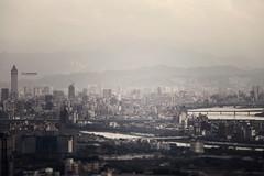 [urban-landscape] Taipei (pooldodo) Tags: city cityscape taiwan taipei 台灣 台北 城市 tilt hdr urbanlandscape 都市 pooldodo