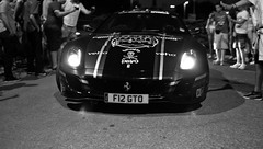 F12 GTO (Ni.St|Photography) Tags: cars car nikon serbia ferrari gto belgrade dslr 3000 beograd v12 srbija 599 gumball3000 d3000