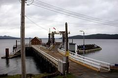 Ferry terminal - Sointula (hern42) Tags: canada bc photoblog sointula malcolmisland nikoncoolpixs50c