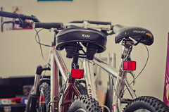 Bicycle. (svllcn) Tags: bicycle 50mm photo nikon