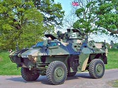 177 GKN (Defence) Simba (1989) (robertknight16) Tags: military british 1990s alvis 2000s gkn