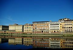Firenze lung'Arno (z.patrizia) Tags: italia fiume firenze toscana citta abigfave mygearandme