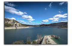embalse Entrepeas (Titeiu Flaviu) Tags: micarttttworldphotographyawards micartttt