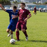 Petone B v North Wellington A 14