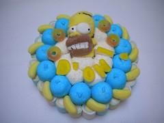 TORTE - 84 (Le mille e una mella) Tags: handmade regalo torte caramelle