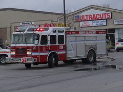 Portage Ave Fatal MVC (greyman686) Tags: rescue truck fire lights winnipeg cops crash district chief smoke flames border explosion engine police ambulance medical crime government service ladder squad emergency department cruiser services supervisor platoon undercover k9 alarms superintendent waa arff