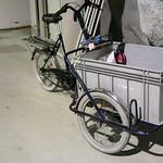 Helkama industrial tricycle thumbnail