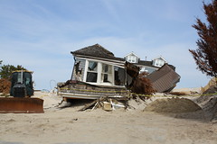 After Sandy, Mantoloking (ktmqi) Tags: nature newjersey sandy hurricane jerseyshore oceancounty distruction superstorm