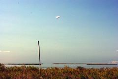 US Navy Blimp MZ-3A (rjl6955) Tags: abc americanblimpcorporation mz3a a170 buno167811 a170g 2012 lbi longbeachisland beachhavencrest newjersey newjerseyshore manahawkinbay barnegatbay littleeggharbor oceancounty longbeachtownship summer