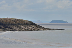 watchtower bay at barry april 2013 (mikek666) Tags: sea praia beach strand port mar meer mare playa zee deniz spiaggia habour hondartza plaj plaa