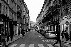 Paris Street (Ozman666) Tags: chuck chuck2 chuck3 chuck4 chuck6 chuckedoutbythepigsty chuck5 chuck7