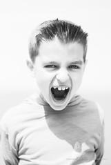 Scream (jev) Tags: leica old portrait blackandwhite monochrome lens 50mm rangefinder highkey russian jupiter3 jupiter350mmf15 leicam8 leicaimages