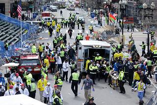 俄曾拒绝提供波士顿爆炸嫌犯信息