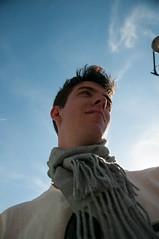 #Selfie (.niels) Tags: netherlands nl niels apeldoorn gelderland giroditalia giro2016