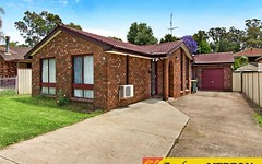 74 Hoyle Drive, Dean Park NSW