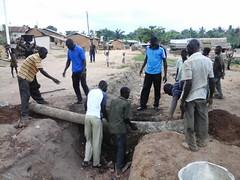 Waqare amal at Tabita before Commissioning of mosque (7) (Ahmadiyya Muslim Youth Ghana) Tags: new amal eastern region mosques youths ahmadi commissioned mka majlis ahmadiyya mkaer khuddamul waqare