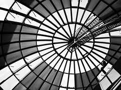 - A round thing - (-wendenlook-) Tags: bw monochrome graphic sony sw a7ii 28703556